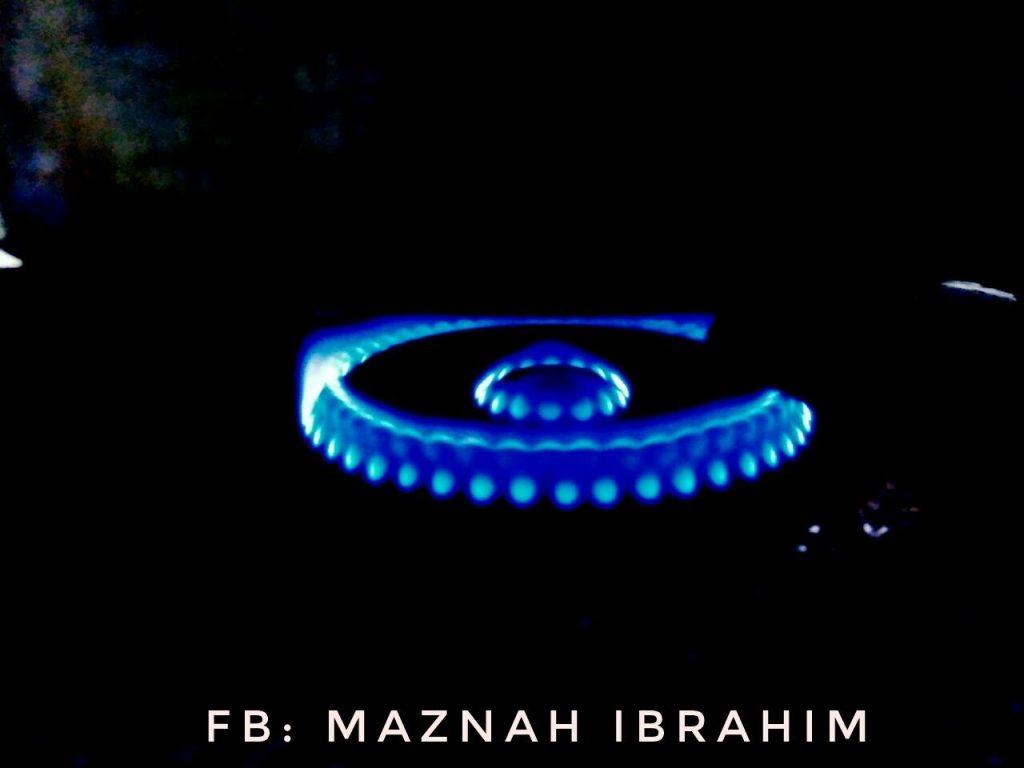 api marah biru maznah ibrahim