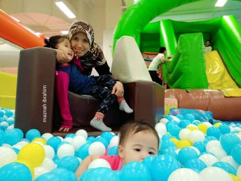 Read more about the article Nak Anak Kental dan Daya Tahan Diri Kuat? Perlunya Anak Ini Resilien