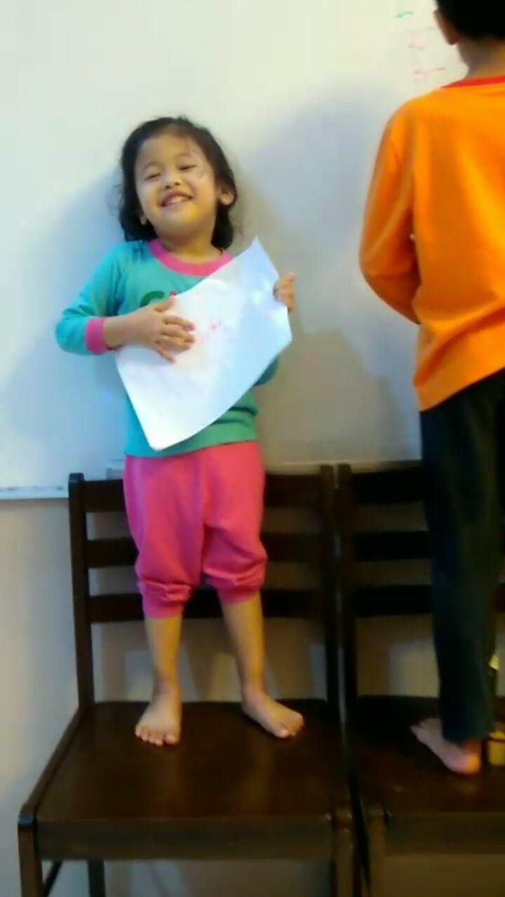 Ajar Anak 4 Tahun Urus Emosi dan Konflik Rakan Sebayanya