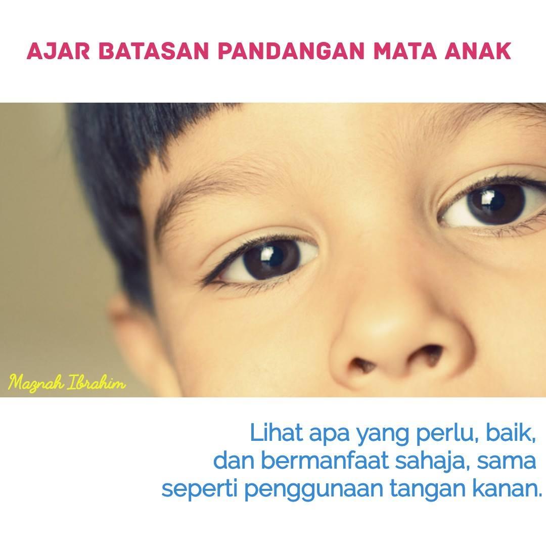 You are currently viewing Anak Tertengok Benda Tak Baik di Youtube/ Handphone?