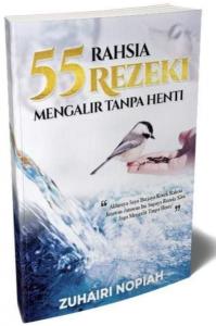 Ebook 55 Rahsia Rezeki Mengalir Tanpa Henti Zuhairi Nopiah